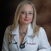 Dr. Marina Gafanovich, MD